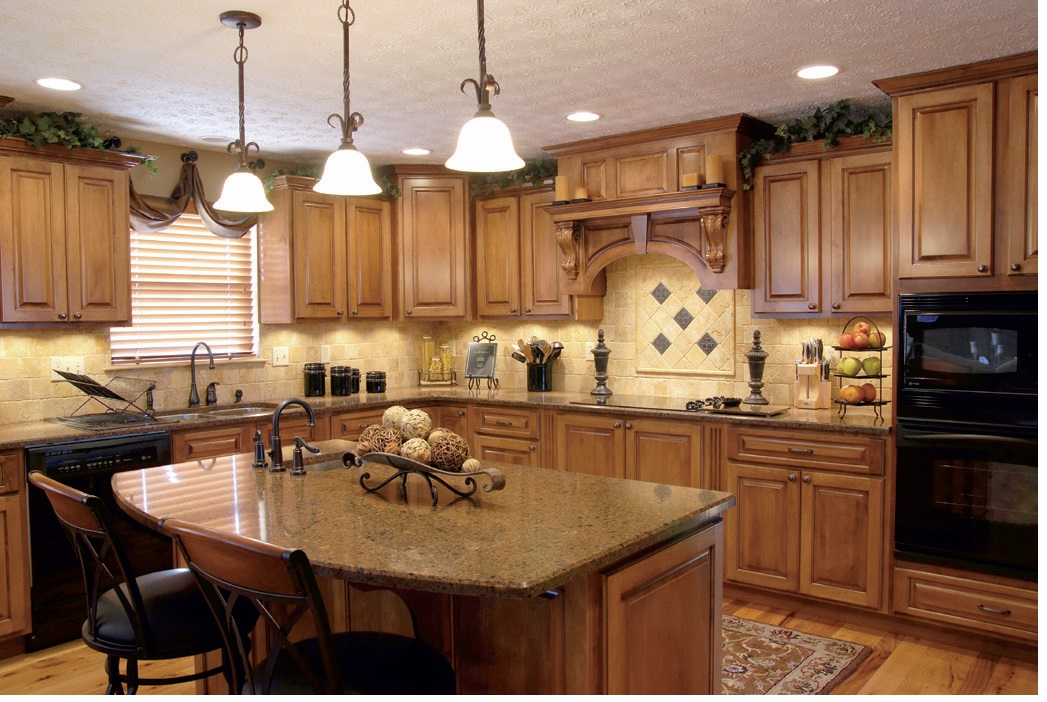 We Offer More Than Just Cabinets